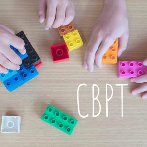 CBPT Cognitive Behavioral Play Therapy